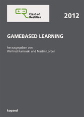 Gamebased Learning - Clash of Realities 2012